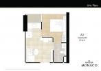 Riviera Monaco Condo - unit plans - 3