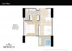 Riviera Monaco Condo - unit plans - 7