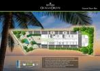 Riviera Ocean Drive - floor plans - 1