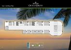 Riviera Ocean Drive - floor plans - 2