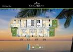 Riviera Ocean Drive - floor plans - 4