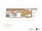 Sands Condo - 房间平面图  - 8