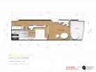 Sands Condo - 房间平面图  - 9