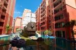 Seven Seas Condo Jomtien Pattaya - 价格 从 1,290,000 泰銖;  公寓 芭堤雅 泰国