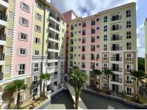 Seven Seas Cote d`Azur - 2019-10 建筑信息 - 4