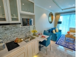 Seven Seas Le Carnival Pattaya - price from 1,990,000 THB;  Condo Jomtien for sale, resale price, hot deals, location map in Thailand