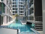 Siam Oriental Tropical Garden Pattaya - 价格 从 990,000 泰銖;  公寓 芭堤雅 泰国 Pratamnak Hill