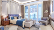 The Number One Jomtien - interiors - 1