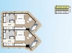 Palm Wongamat - 房间平面图 - 2