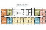 The Panora Condo - floor plans - 2