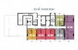 The Panora Condo - floor plans - 3