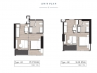 The Panora Condo - unit plans - 3