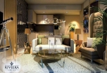 Riviera Jomtien - unit interiors - 2