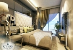 The Riviera Jomtien - unit interiors - 3