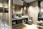 Riviera Jomtien - unit interiors - 5