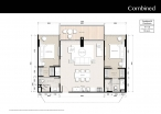 Riviera Jomtien - unit plans - 15