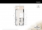 Riviera Jomtien - unit plans - 2