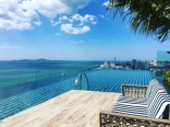 Riviera Jomtien Pattaya - price from 2,850,000 THB;  Condo for sale, resale price, hot deals, location map in Thailand