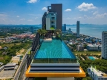 The Riviera Jomtien Pattaya - price from 2,750,000 THB;  Condo for sale, resale price, hot deals, location map in Thailand