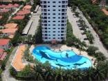 View Talay 2 Condo Pattaya