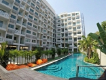 Waterpark Condo Pattaya