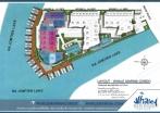 Whale Marina Condo - floor plans - 1