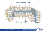 Whale Marina Condo - floor plans - 4