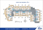Whale Marina Condo - floor plans - 6