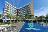 Whale Marina Condo Pattaya - price from 2,570,000 THB;  Na-Jomtien for sale, resale price, hot deals, location map in Thailand
