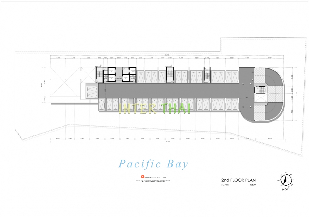 Pacific Bay Condo