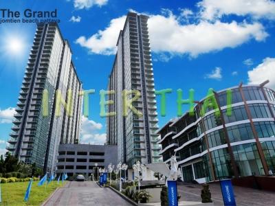 AD Grand Jomtien Pattaya