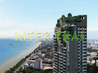 Aeras Condo Pattaya~ Jomtien for sale, resale price, hot deals, location map in Thailand