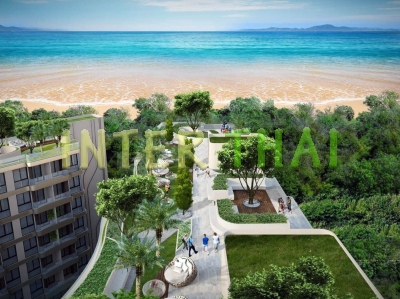 Albar Peninsula Pattaya~ Condo Na-Jomtien for sale, resale price, hot deals, location map in Thailand