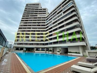 Angket Condominium Pattaya