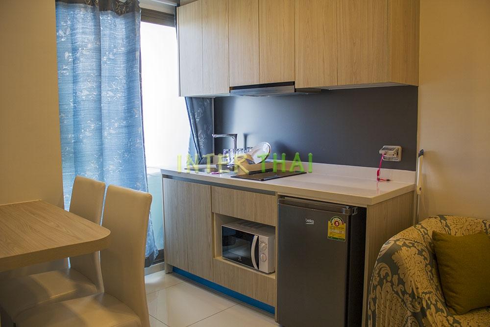 Arcadia Beach Resort - apartments - 17