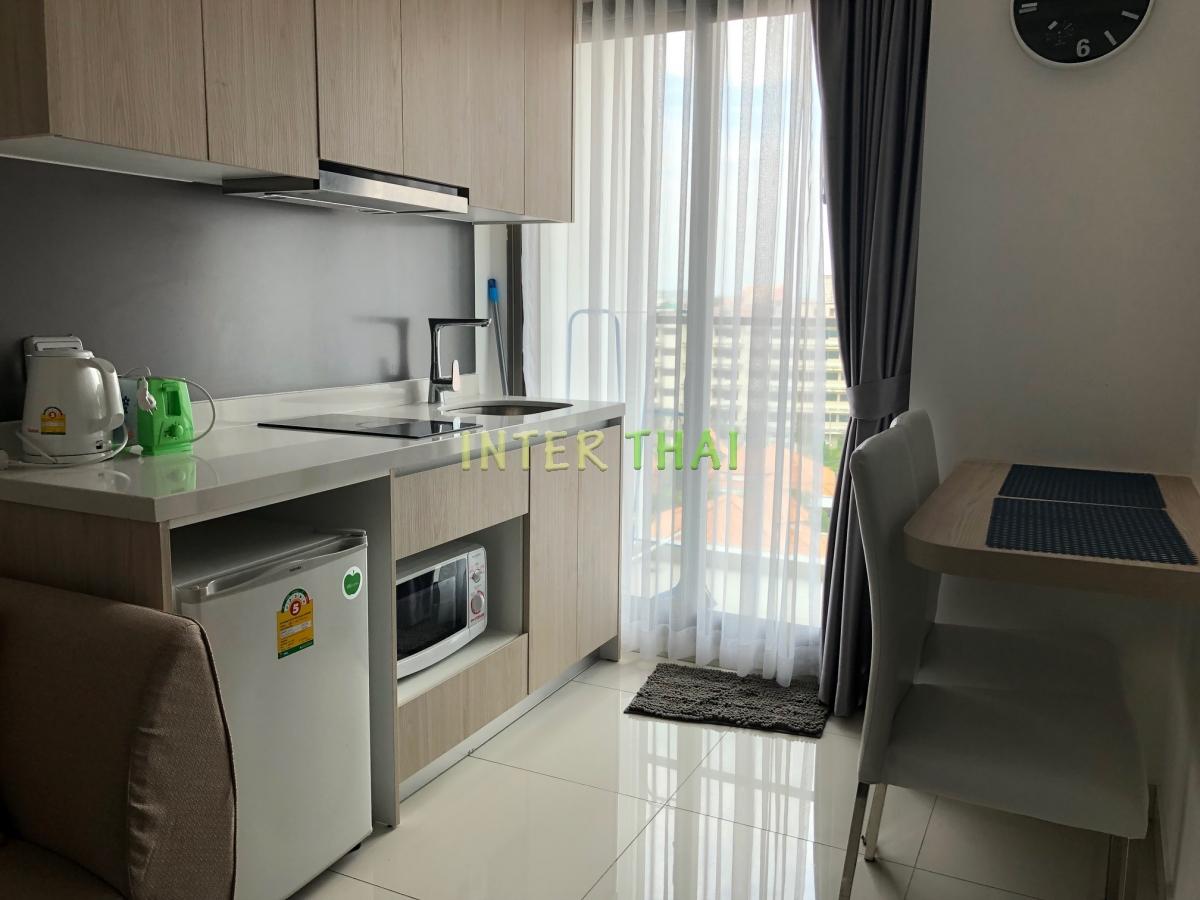 Arcadia Beach Resort - apartment - 17