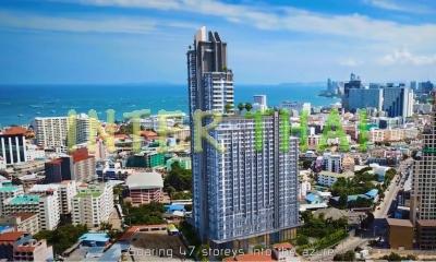 Arcadia Millennium Tower Pattaya~ Condo for sale, resale price, hot deals, location map in Thailand
