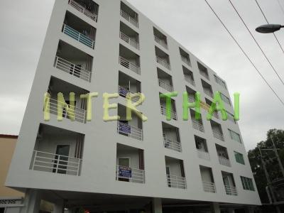 BM Gold Condominium Pattaya