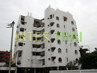 Casa Espana Condo Pattaya