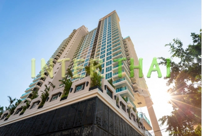 City Garden Tower Pattaya~ Condo for sale, resale price, hot deals, location map in Thailand