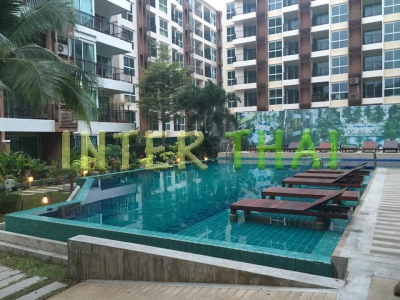 Diamond Suites Resort Pattaya~ Condo for sale, resale price, hot deals, location map in Thailand