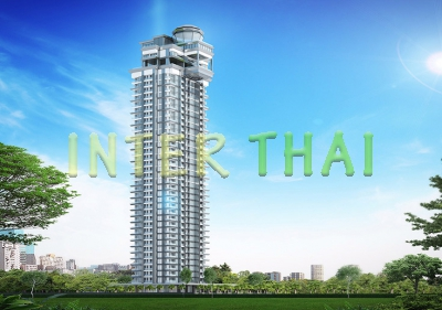 Diamond Tower Pattaya