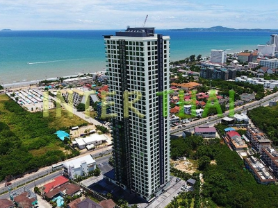 Dusit Grand Condo View Pattaya~ Jomtien for sale, resale price, hot deals, location map in Thailand