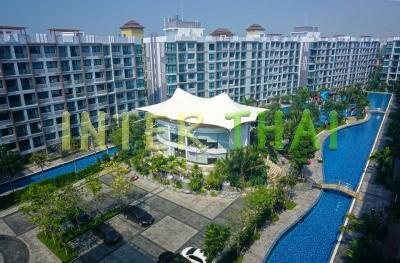 Dusit Grand Park Condo Pattaya~ Jomtien for sale, resale price, hot deals, location map in Thailand