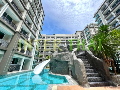 Dusit Grand Park 2 condo Pattaya