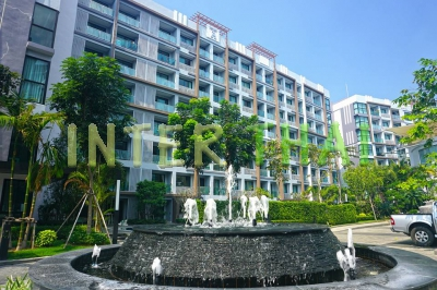 Dusit Grand Park Condo Pattaya