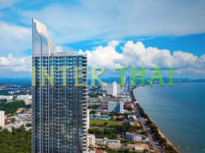 Dusit Grand Tower Pattaya~ Condo Jomtien for sale, resale price, hot deals, location map in Thailand