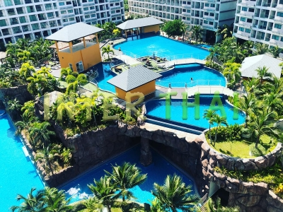 Laguna Beach Resort 3 Maldives Pattaya~ Condo Jomtien for sale, resale price, hot deals, location map in Thailand
