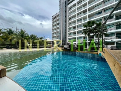 Laguna Beach 1 Pattaya~ Condo Jomtien for sale, resale price, hot deals, location map in Thailand
