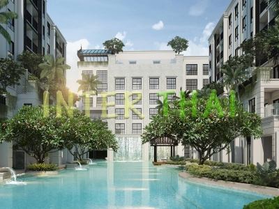 Ocean Horizon Beachfront Condo Pattaya~ Na-Jomtien for sale, resale price, hot deals, location map in Thailand